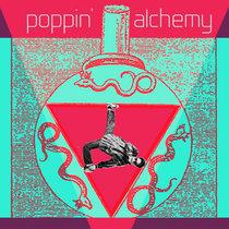 Poppin' Alchemy vol.1 cover art