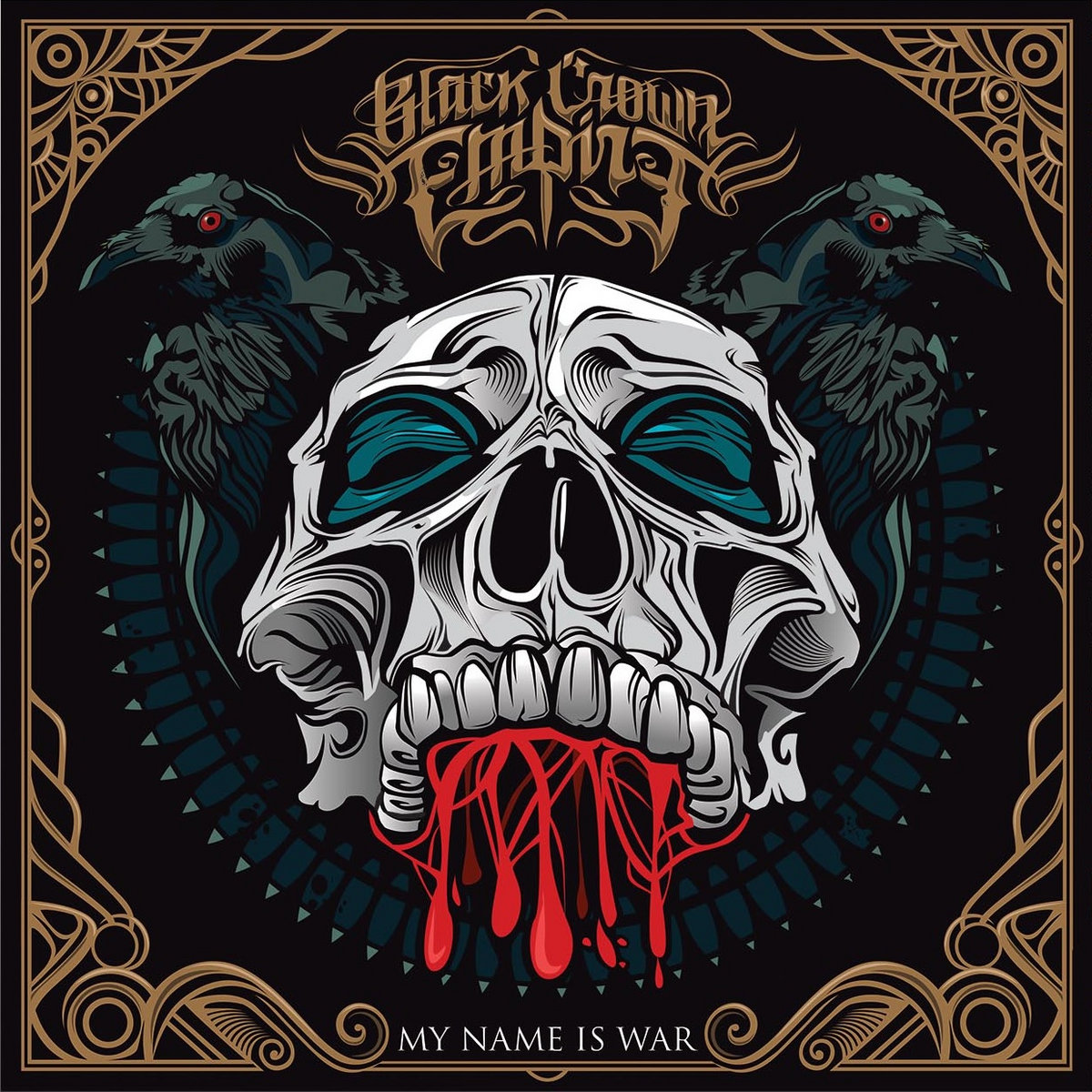 Bleed U Out | Black Crown Empire