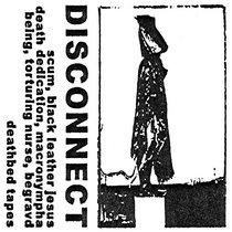 PROJECT DISCONNECT cover art