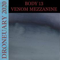 Venom Mezzanine cover art