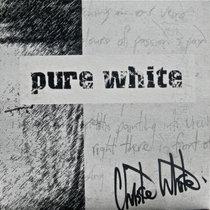 Pure White cover art