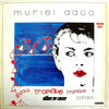 Muriel Dacq - Tropique (Réédit By Cassy) 122BPM