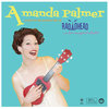 Amanda Palmer Performs The Popular Hits Of Radiohead On Her Magical Ukulele Cover Art