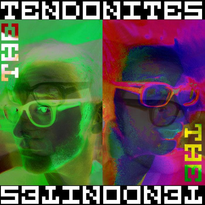 The Tendonites   TrashCanEagle