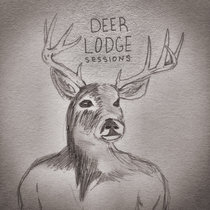 Deerlodge Sessions cover art