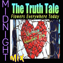 Flowers Everywhere Today (Midnight Mix) cover art