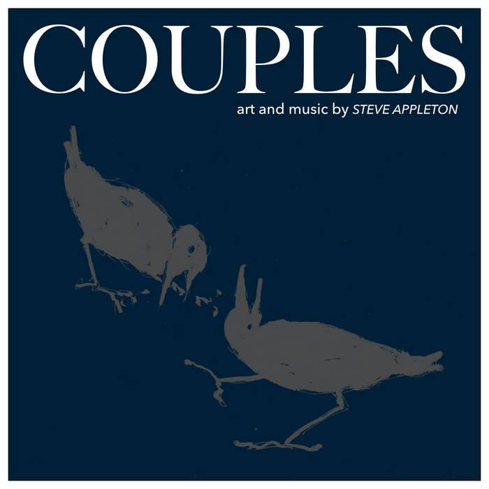 Couples – Steve Appleton