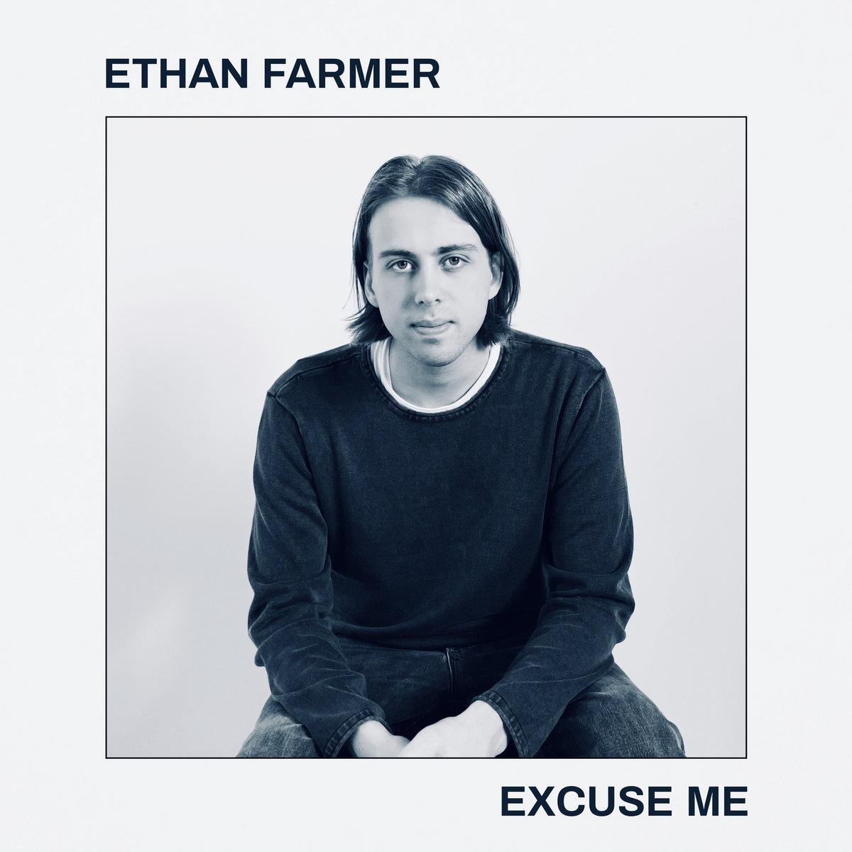 Far Cry Ethan Farmer
