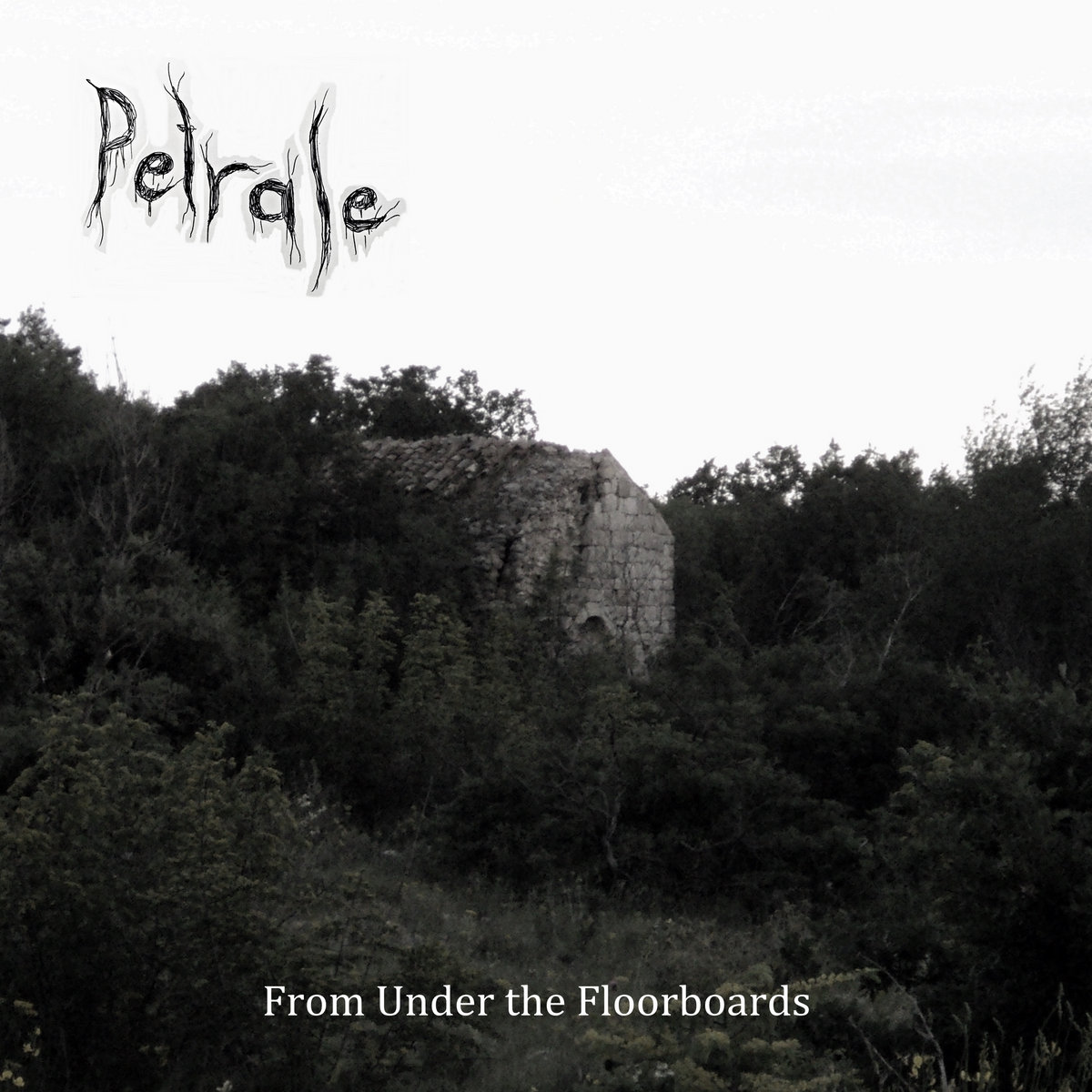 https://petrale.bandcamp.com/album/from-under-the-floorboards-2