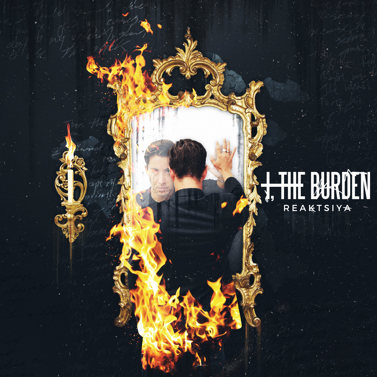 No Rations for the Rationed (Feat  Jack Ryan) | I, The Burden