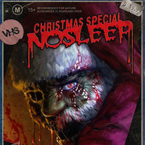 Christmas Land cover art