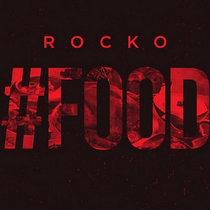 Rocko - Food cover art