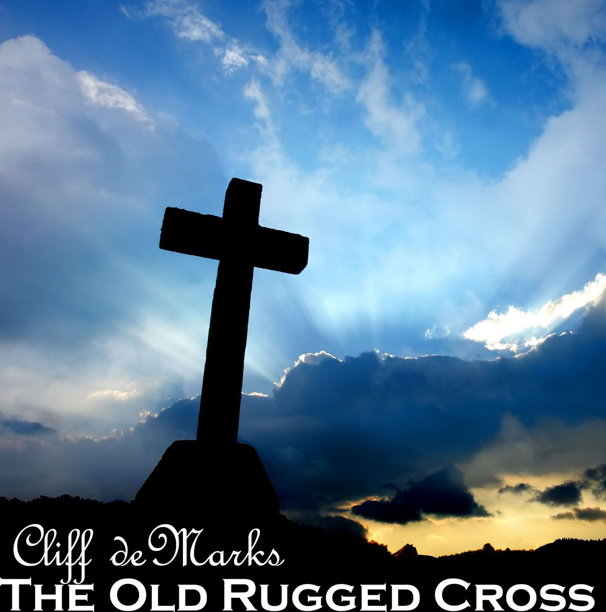 Old Rugged Cross Saxophone: Old Rugged Cross