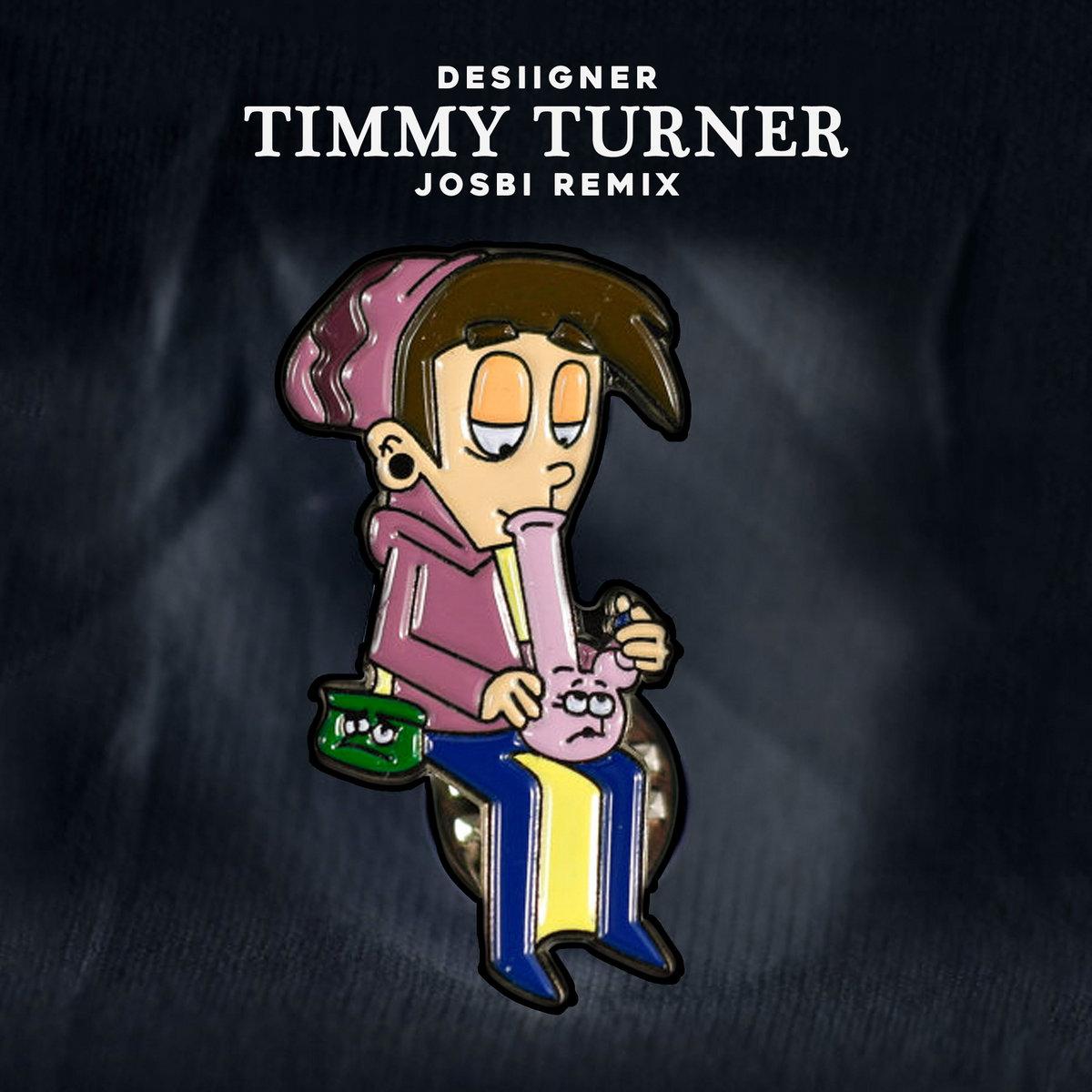 Timoteo Ta Doidao Timmy Turner Remix Josbi