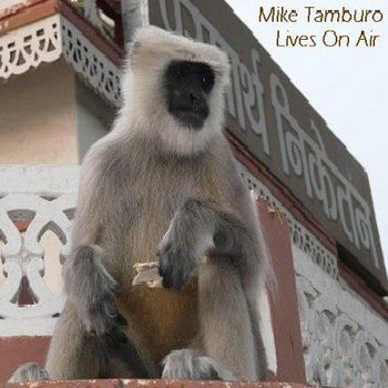 Lives On Air by Mike Tamburo