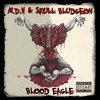 Blood Eagle Cover Art