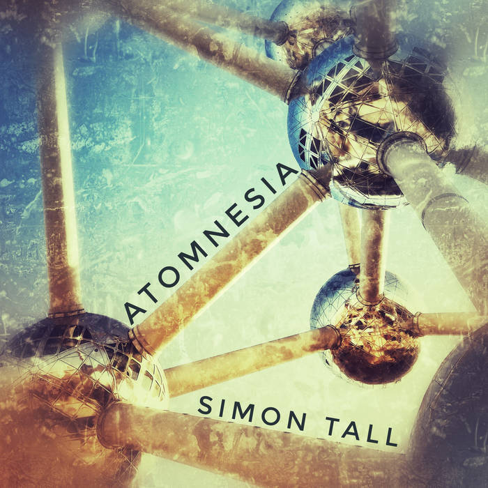Simon Tall – Atomnesia