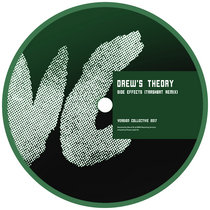 Drew's Theory - Side Effects (Trashbat Version) cover art