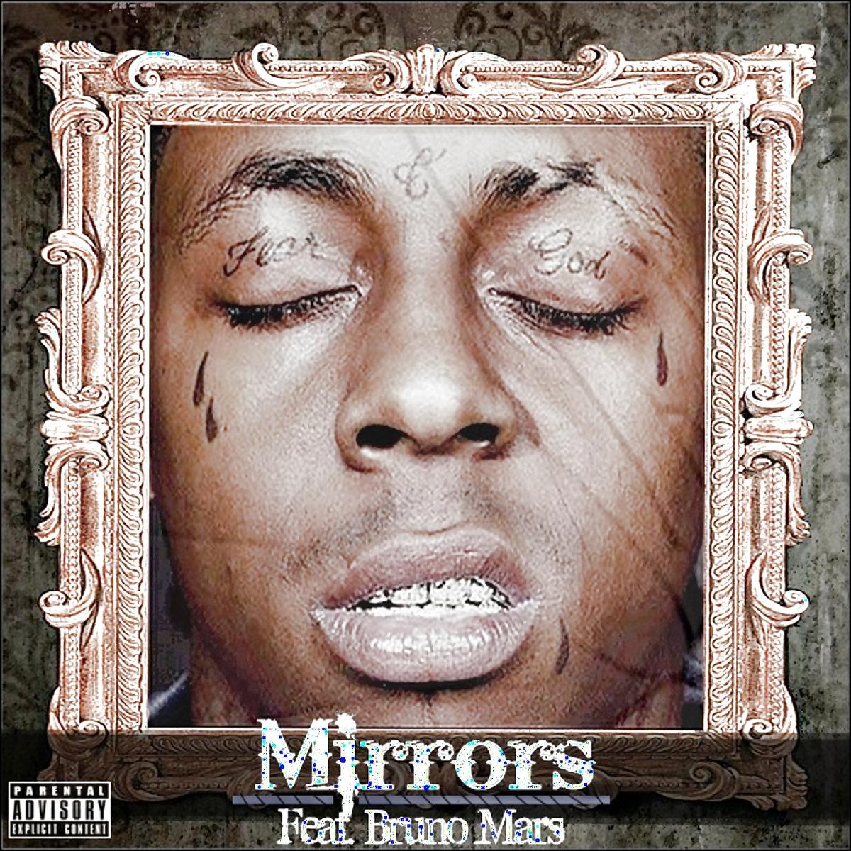 Mirror Bruno Mars.Lil Wayne Mirror Ft Bruno Mars Hood Science Entertainment