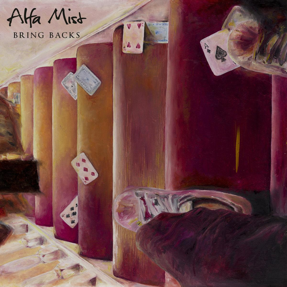 Bring Backs | Alfa Mist