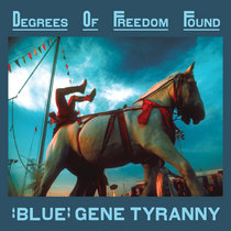 Degrees Of Freedom Found cover art