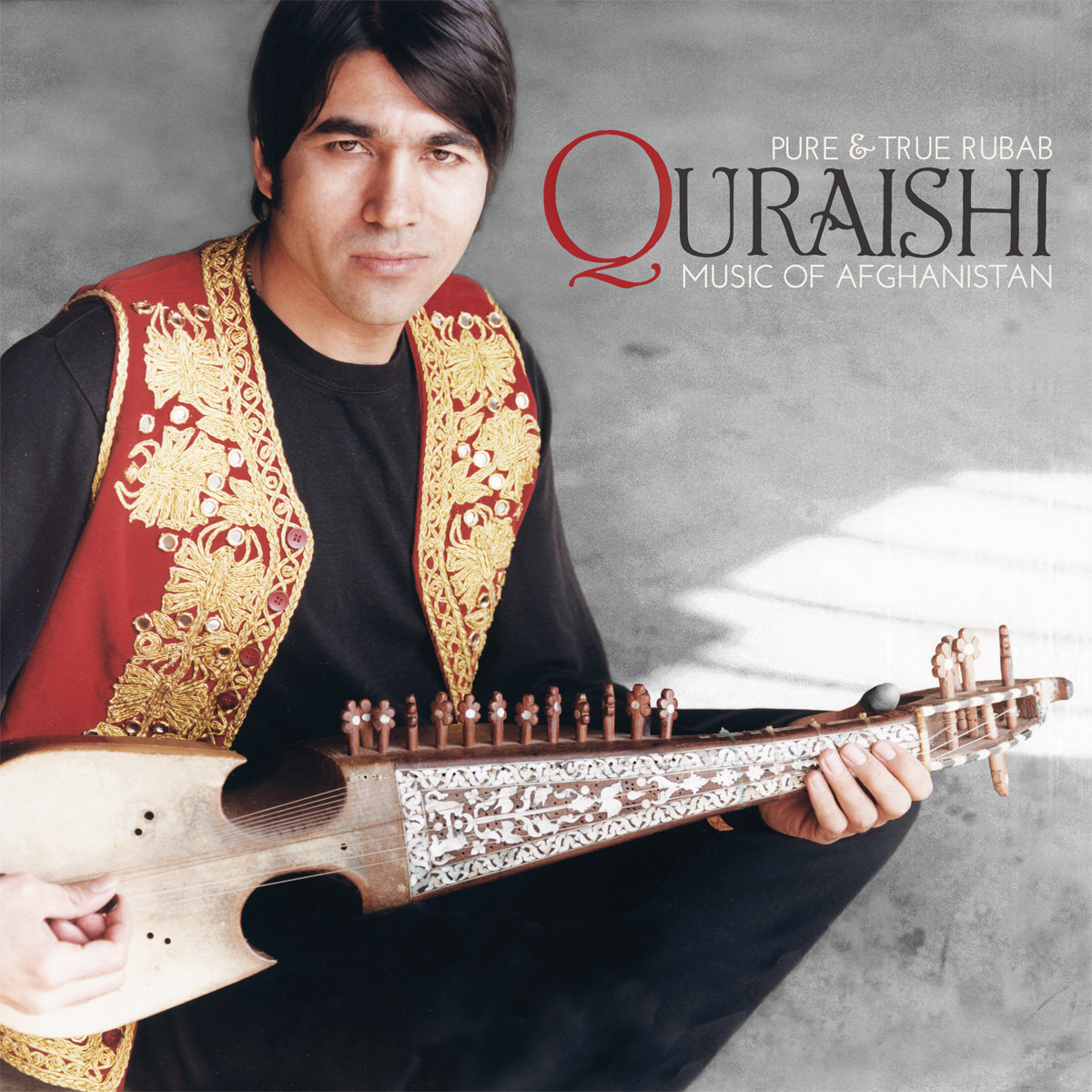 Pure & True Rubab: The Music of Afghanistan | Evergreene Music