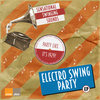 Electro Swing Party EP Cover Art