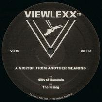(Viewlexx V-015) Hills Of Honolulu cover art