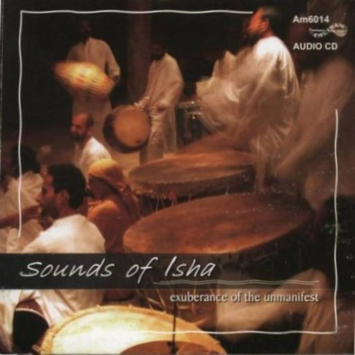 sounds of isha alai
