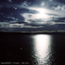 Clear Skies cover art