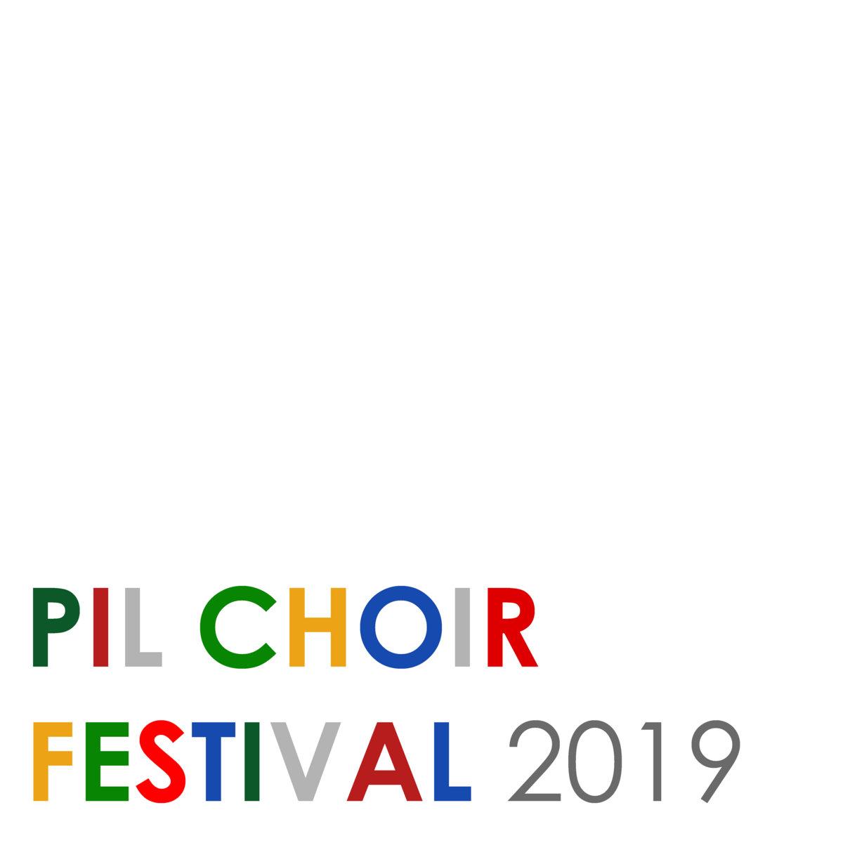 PIL Choir Festival 2019   Forrest Gregor