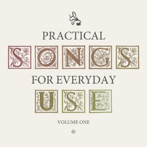 Practical Songs For Everyday Use cover art