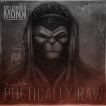 Poetically Raw (Single) cover art