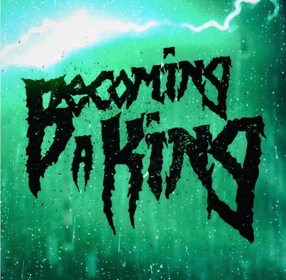 Becoming A King - Becoming A King [EP] (2018)