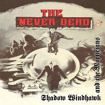 The Never Dead cover art