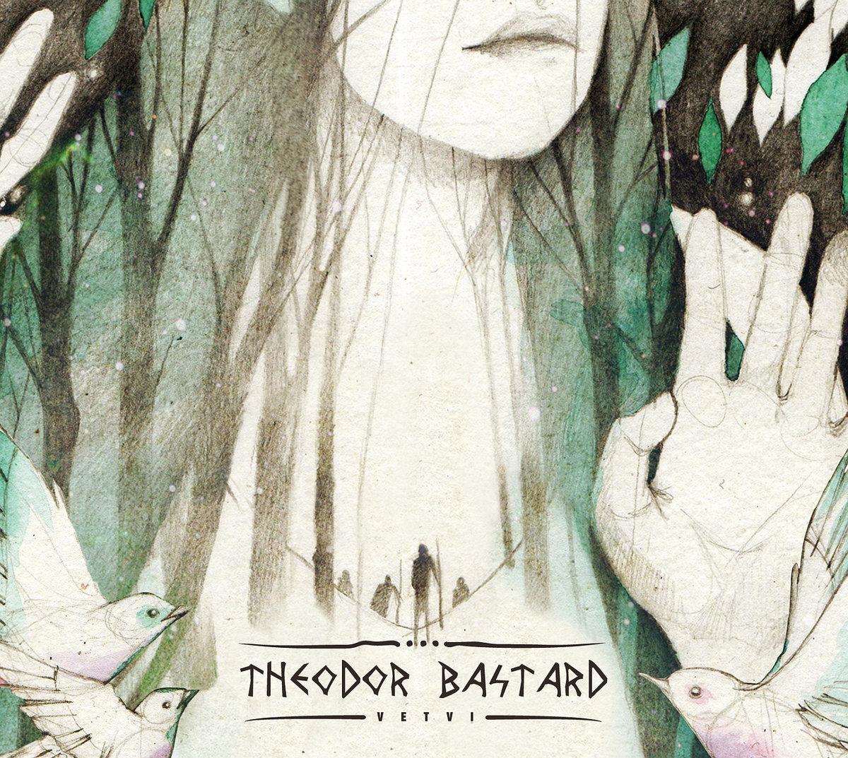 Theodor Bastard