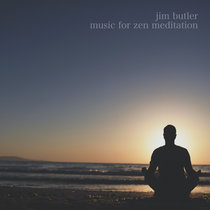 Music for Zen Meditation cover art