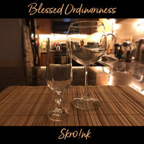 Blessed Ordinariness cover art