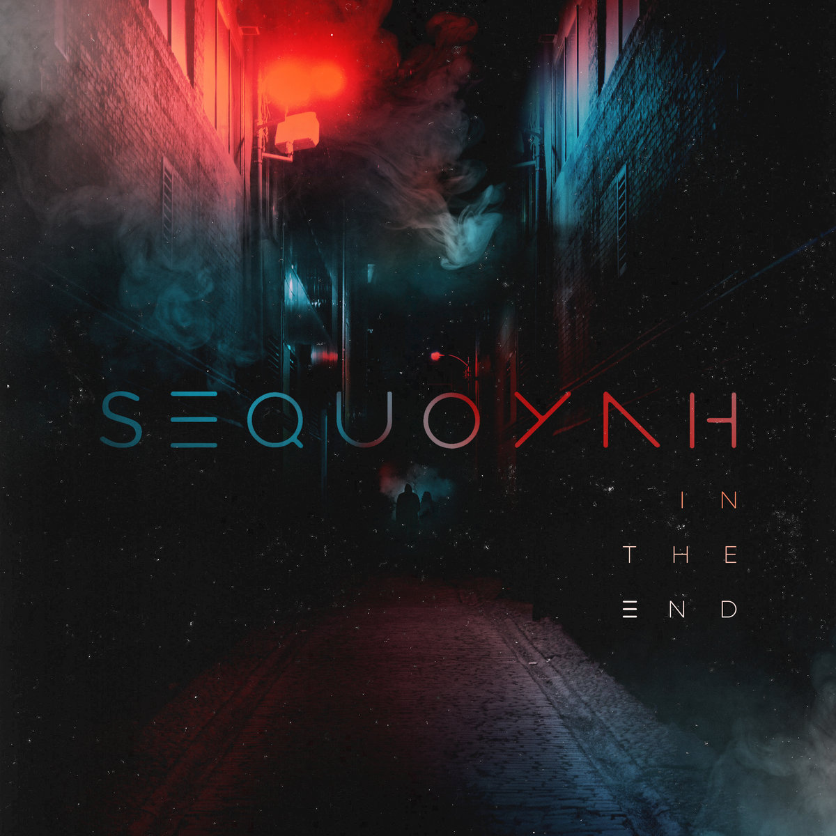 Sequoyah – In The End [Single] (2018)