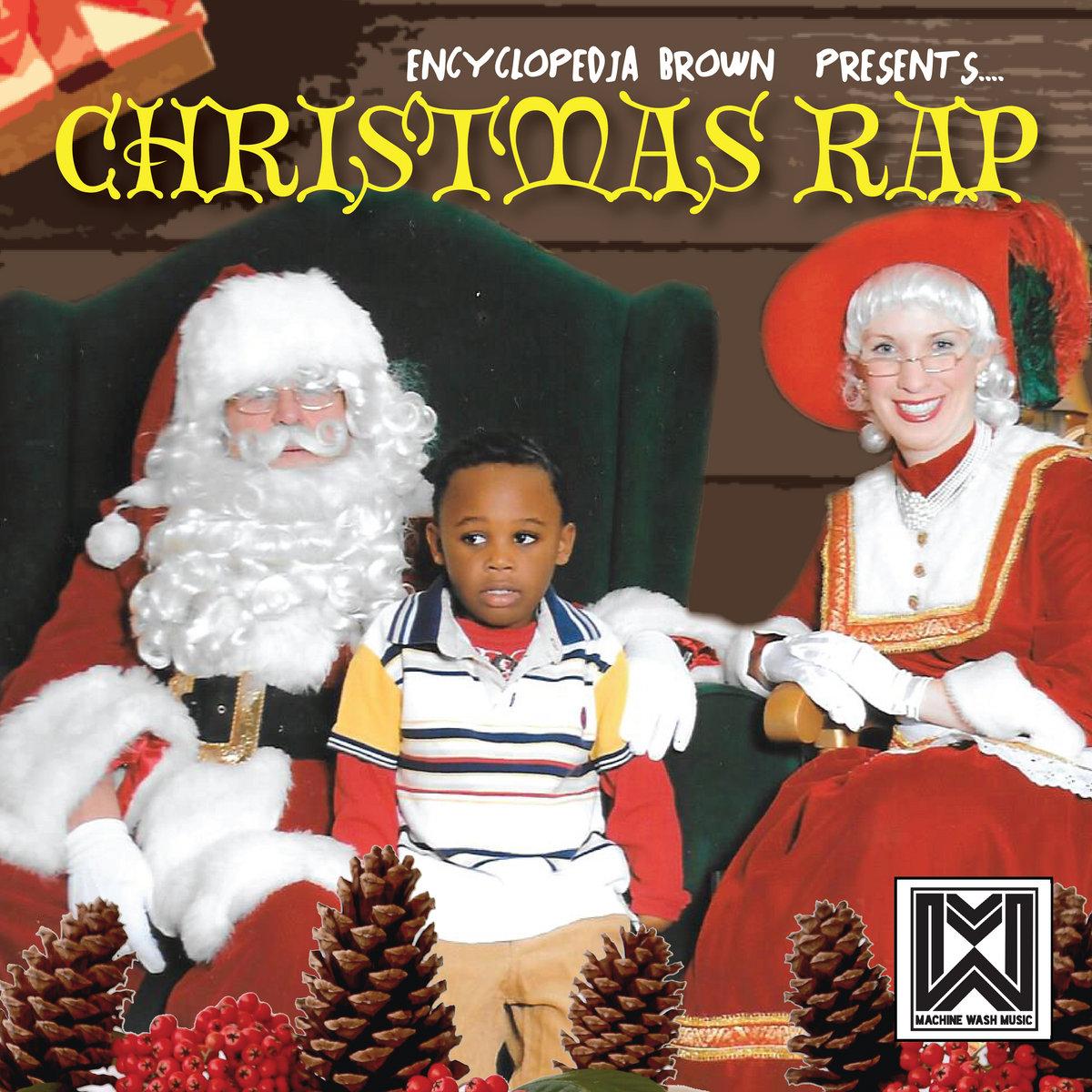 Christmas Rap Music.Christmas Rap Machine Wash Music