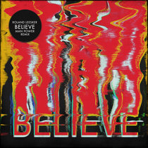 Believe (Man Power Remix) cover art