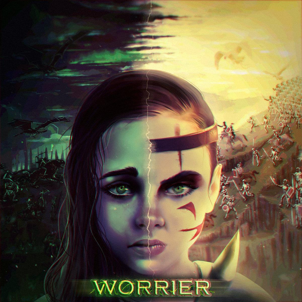 Worrier by Reverse Mechanic