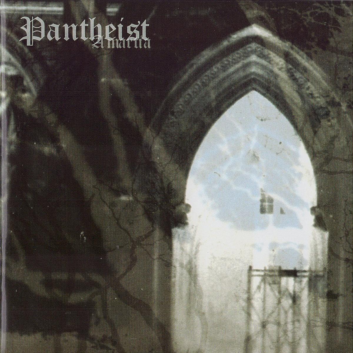 pantheist o solitude