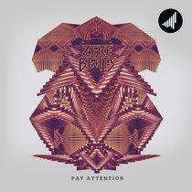 Pay Attention (STRTEP030) + (STRT009) cover art