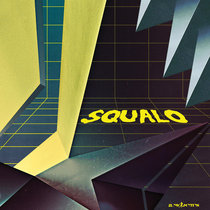 Squalo (Album Sampler) cover art