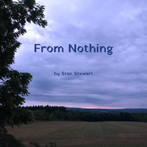 From Nothing cover art
