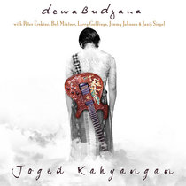 Joged Kahyangan (HD 96kHz/24bit) cover art