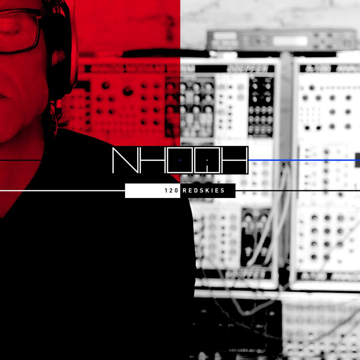 120 Red Skies (Peter Zirbs Remix) (24bit) | NHOAH