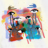 032 - Ale Siniestro - Retrofuturismo Cover Art