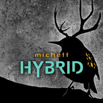Hybrid (album) cover art